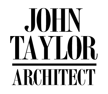 John Taylor Architects Logo